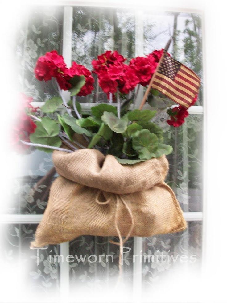 73 best primitive needlework and crafts images on pinterest rh pinterest com Rustic American Flag Rustic American Flag Vector