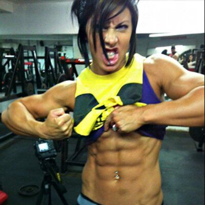 Dana Linn Bailey Workout And Diet Tips | Physique Formula Supplements