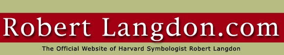 The Official Website Of Harvard Symbologist Robert Langdon