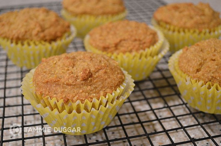 Sweet Cornbread Muffins - Powered by @ultimaterecipe
