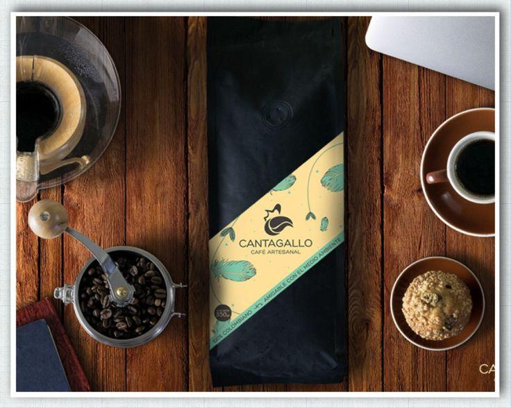CANTAGALLO CAFÉ ARTESANAL. café 100% colombiano  Café cultivado naturalmente en Anolaima, C/marca, por una familia colombiana que trabaja con gente de la región, comprometidos a producir el café mas puro, con los mas altos estándares de calidad, siempre respetando y cuidando el medio ambiente.  Bogotá Colombia. Envios a nivel nacional (57) (320)3700501 cantagallocafe@gmail.com http://www.tiendacantagallo.com/menu/ https://www.facebook.com/cantagallocafe/?fref=ts
