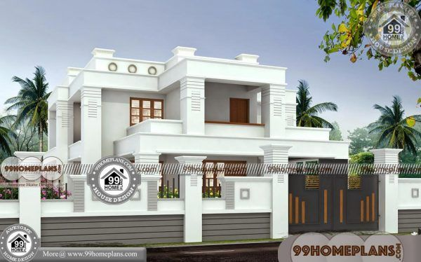 Kerala House Model Photos 80 New Two Story House Plans