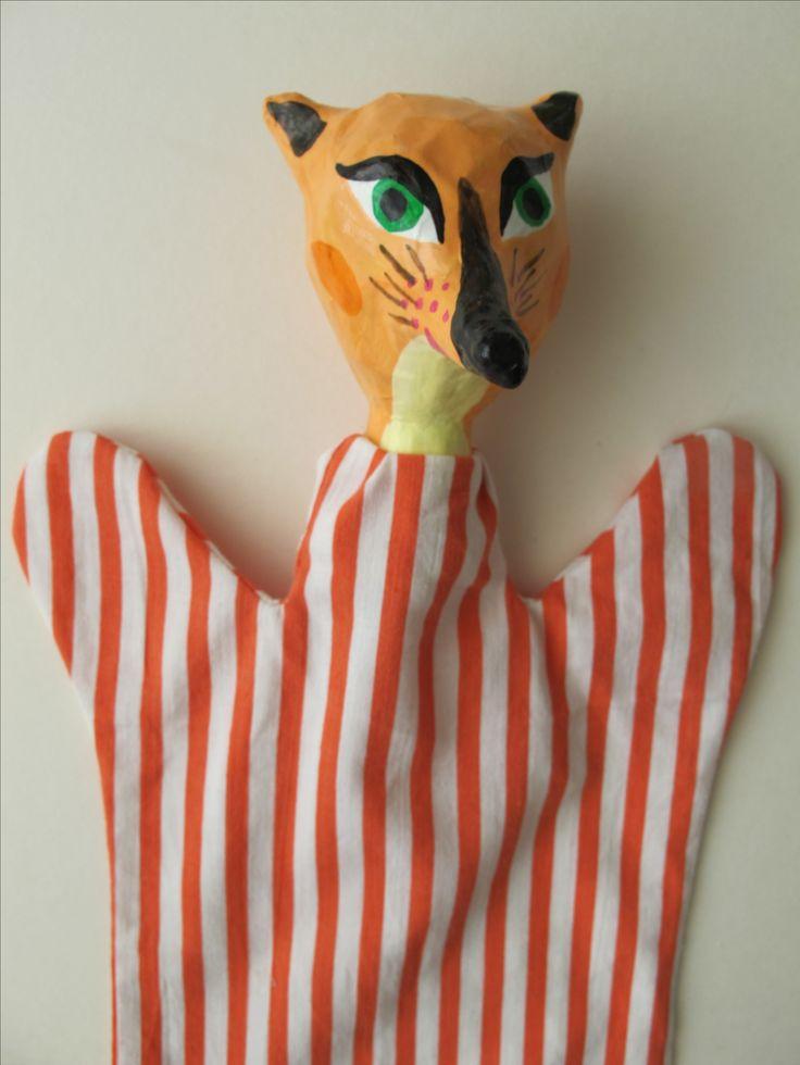 Liška, fox