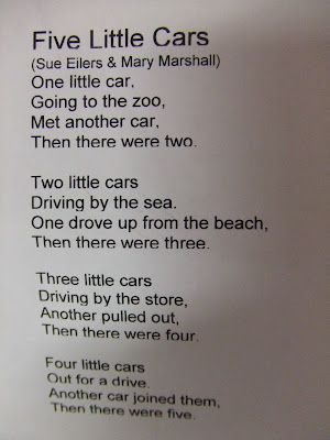 cars poem                                                                                                                                                                                 More