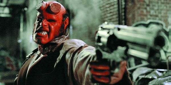Hellboy Star Ron Perlman Really Wants To Conclude The Trilogy image