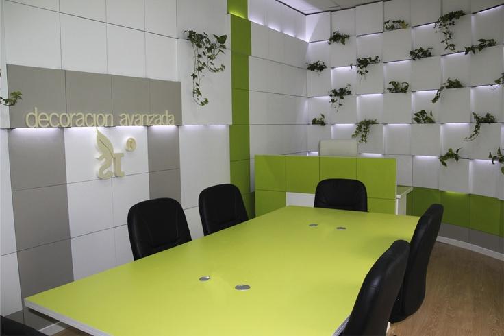 oficinas serastone decoracin avanzada decoracion interiores locales comerciales y oficinas para ms info pinterest office