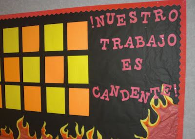 I Teach Dual Language: Bulletin Boards: You are SO Punny!