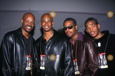The Damon and keenen ivory wayans rather