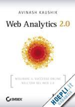 kaushik avinash - web analytics 2.0
