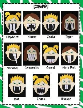 DISCOVER DENTISTS® Teeth http://DiscoverDentists.com