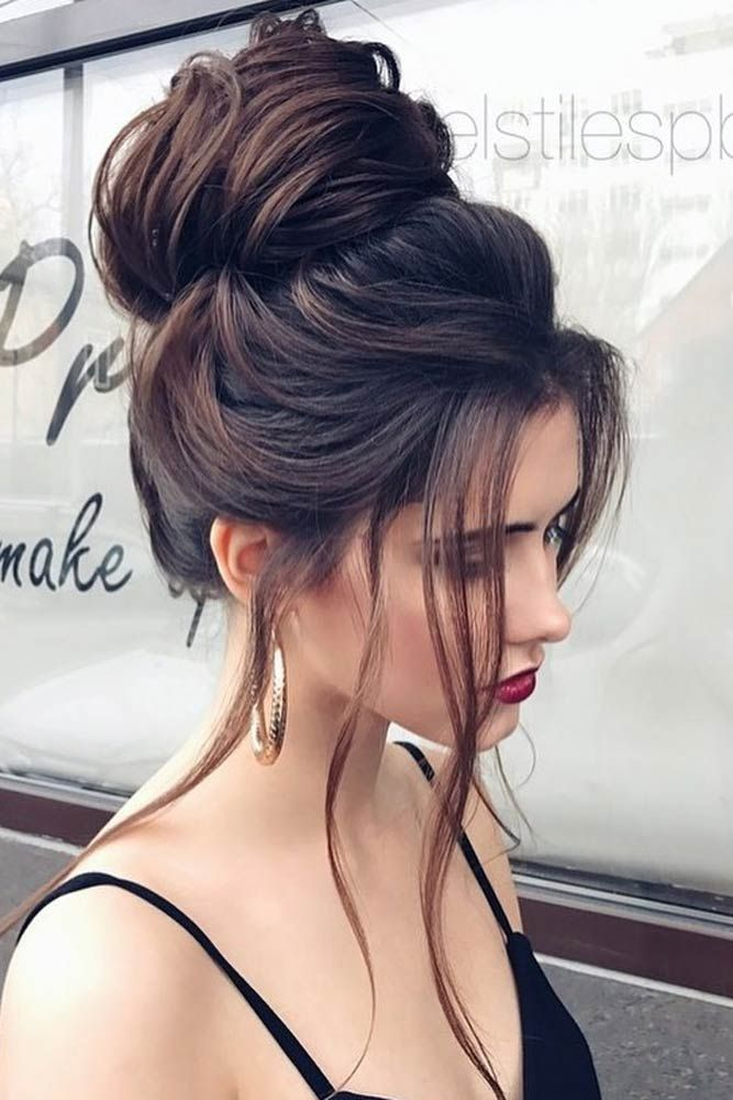 14 Flirty Haircuts for Oval Faces: From Short and Sassy to Long and Luscious ❤ See more: http://lovehairstyles.com/flirty-haircuts-for-oval-faces-short-long/