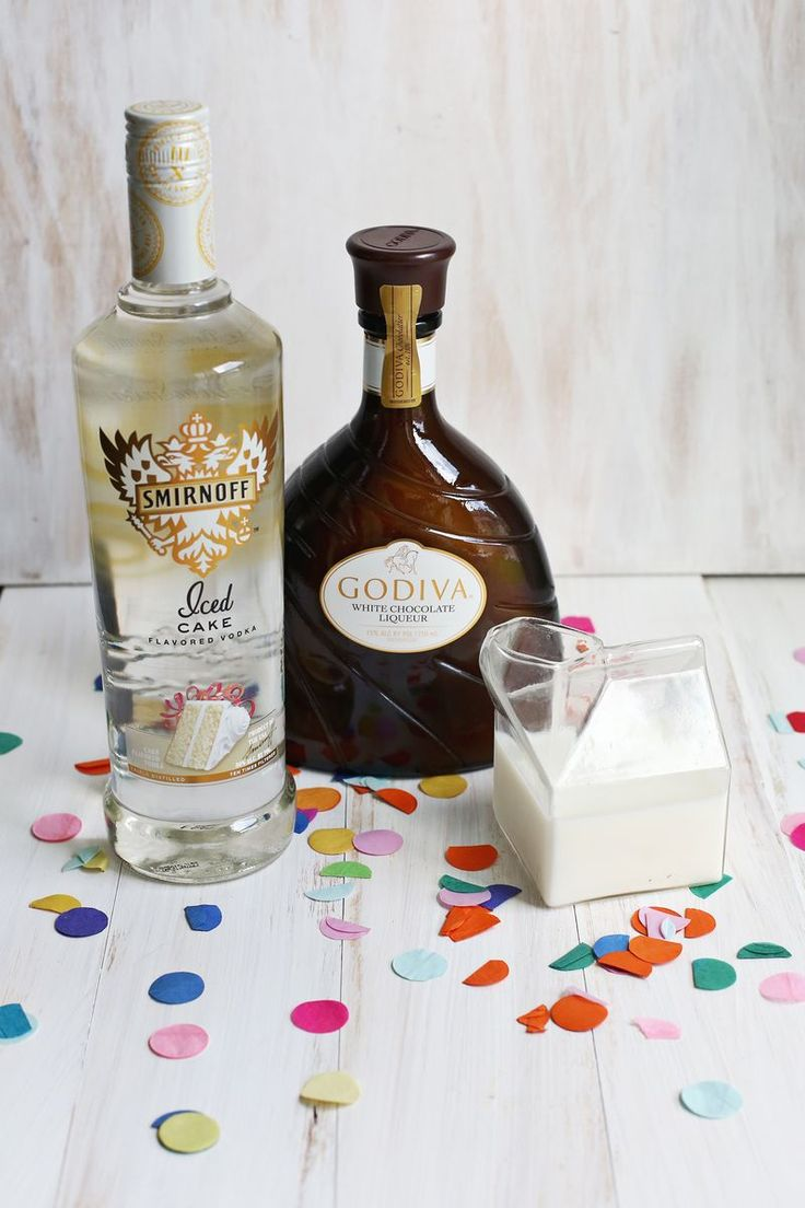 birthday cake vodka yes birthday cake jello click through for 1785