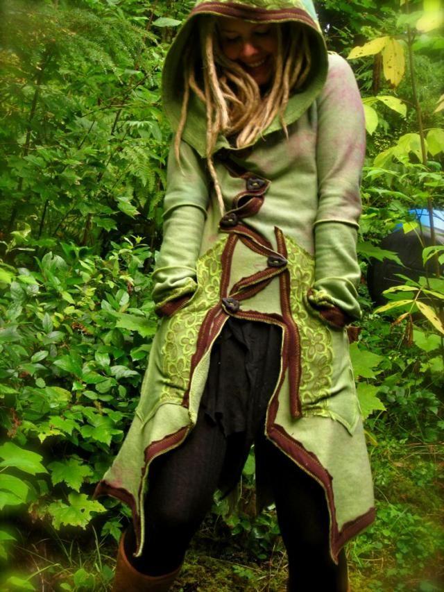 Photo: Intergalatic Apparel | Your Fantasy Costume