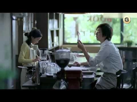 30s 嵐 松本潤 CM 明治ミルクチョコレート 友チョコ篇 Dir久間敬一郎