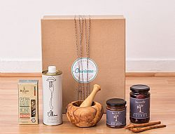 Olive Mania Gift Box