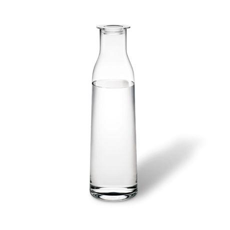 Minima Flaske med låg #Holmegaard www.holmegaard.dk
