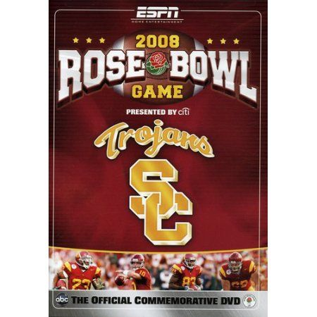 2008 Rose Bowl Game