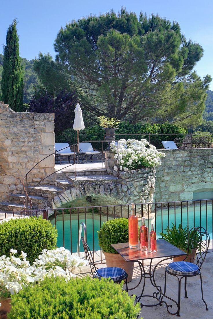La Bastide de Marie - Provence, France