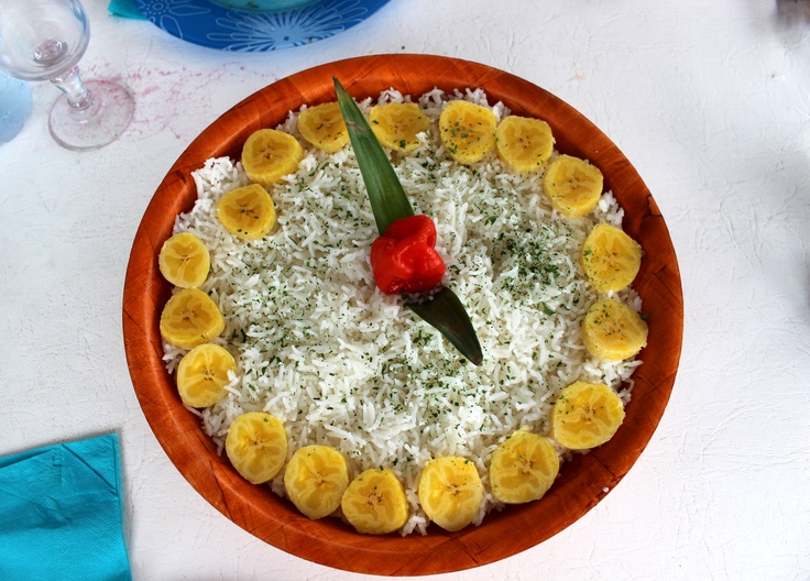 80 best images about caribbean food on pinterest for Cuisine martinique