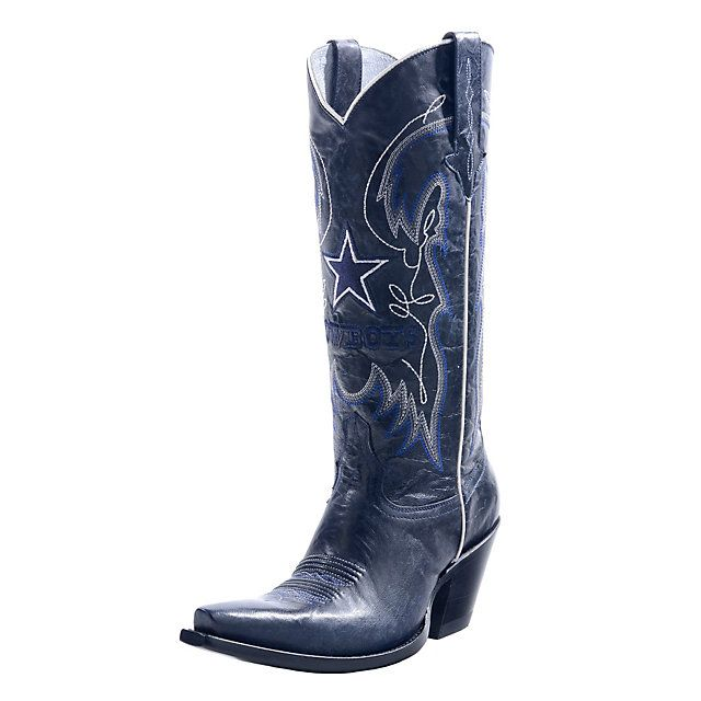 25  best ideas about Dallas cowboys boots on Pinterest | Dallas ...