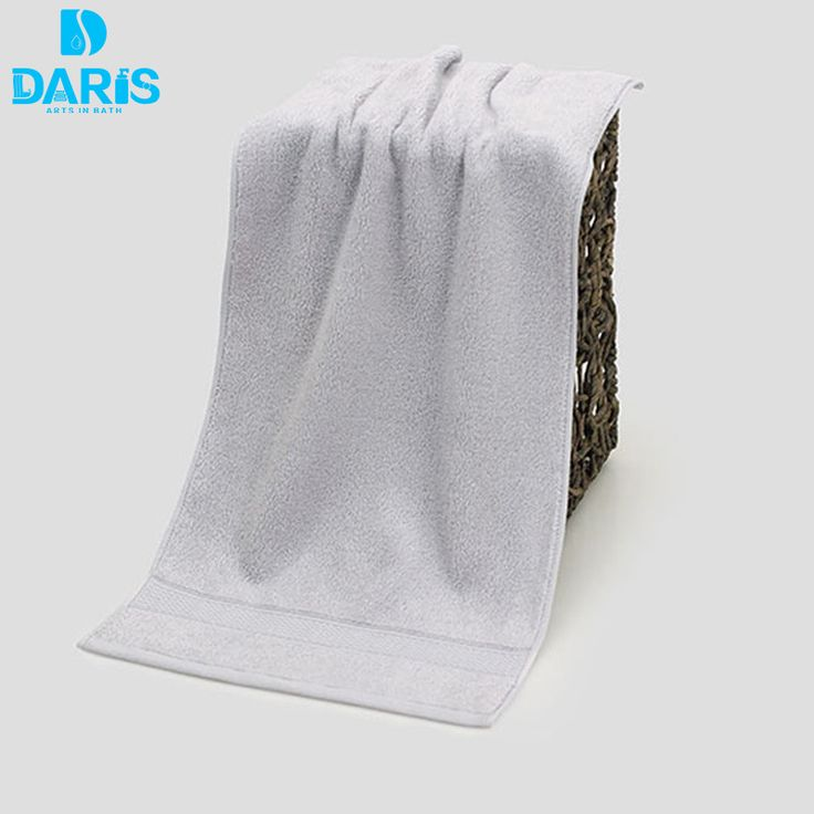 DARIS Large Cotton Kitchen Bath Towel Set Sport Baby Shower Towel Soft Cleaning Hair Face Towels Bathrobe Luxury