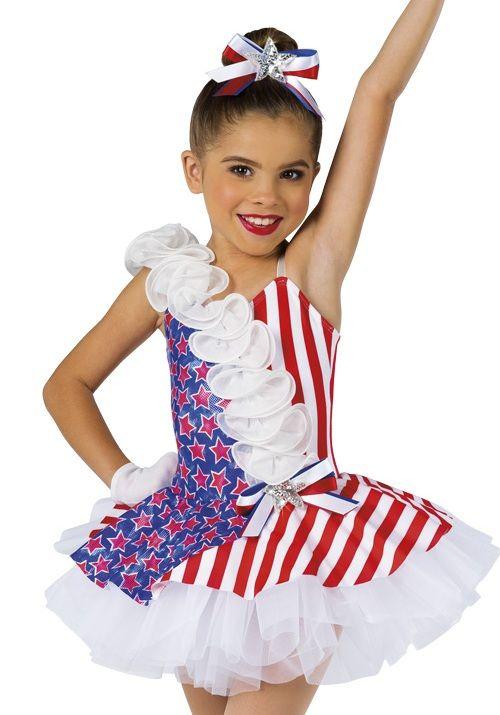 9e4c2b80c 19137 AMERICA'S SWEETHEART | 2019 Dansco Kid's Showcase Costumes | Dance  costumes, Dance recital costumes, Costumes