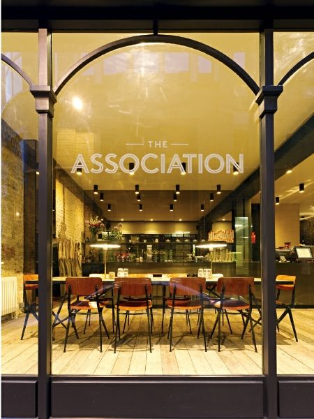 23 best london cafes coffee shops images on pinterest london thumbs 120518 the association 0152 gallery malvernweather Images