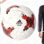 Dominar la Cancha Con la de Amazon, Adidas Fútbol de la Caja de Oro