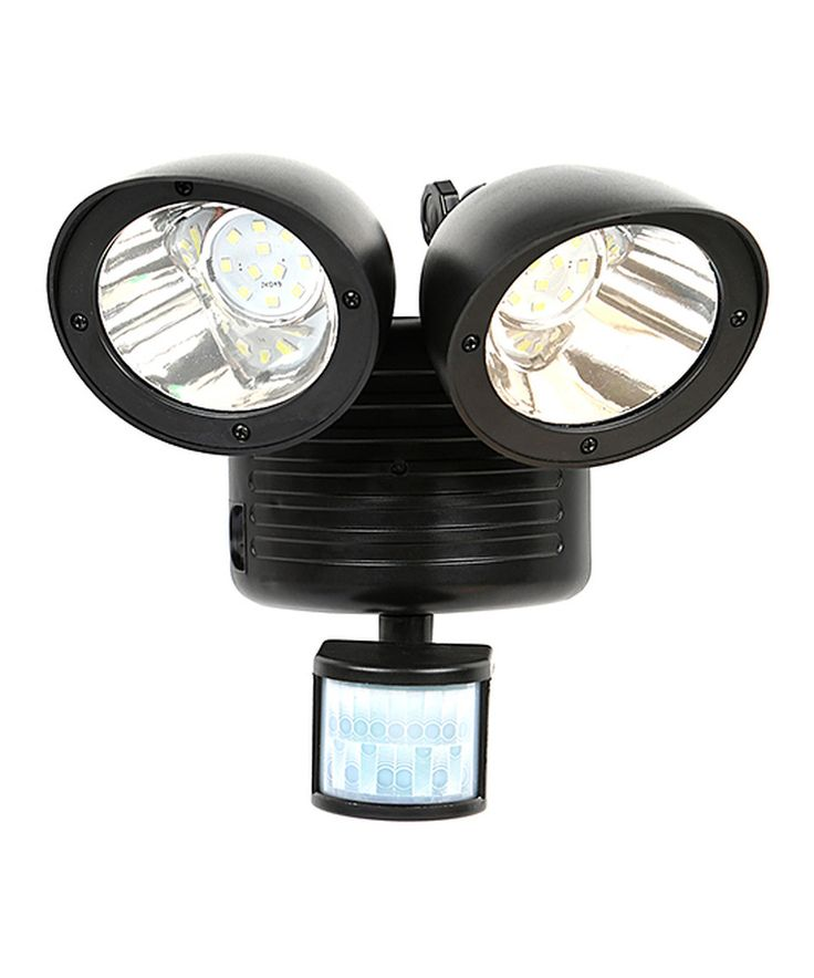 Global Phoenix Solar Security Light