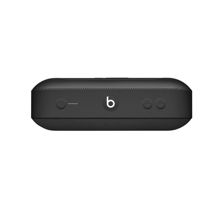 Enceinte Beats Pill+ - Apple (FR)