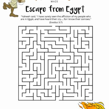 miriam gets leprosy coloring page - 54 best ot the red sea crossing images on pinterest