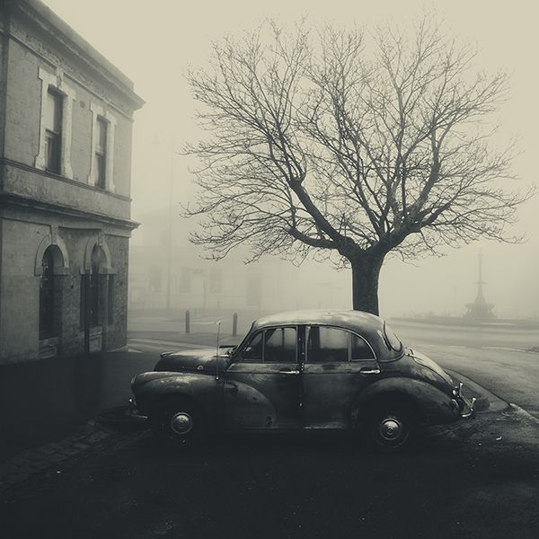Winter in Daylesford, Victoria. Image by Sonja Rolton