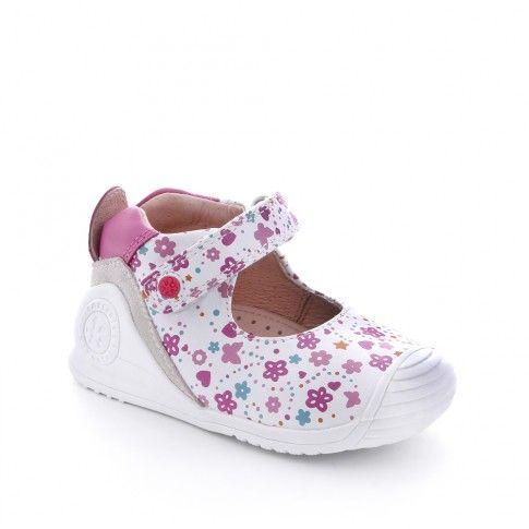 Pantofi bebelusi 162134B - biomecanics