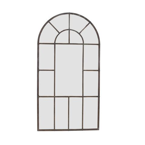 Maison Blanc Mirror #mirror #furniture #homedecor #interiordecorating #custommade #french