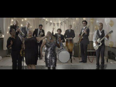Sharon Jones and the Dap-Kings | sharon jones and the dap-kings : stranger to my happiness | Vetti ...