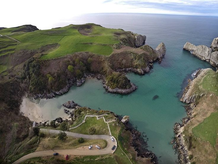 Playa de Prellezo - Cantabria - Spain