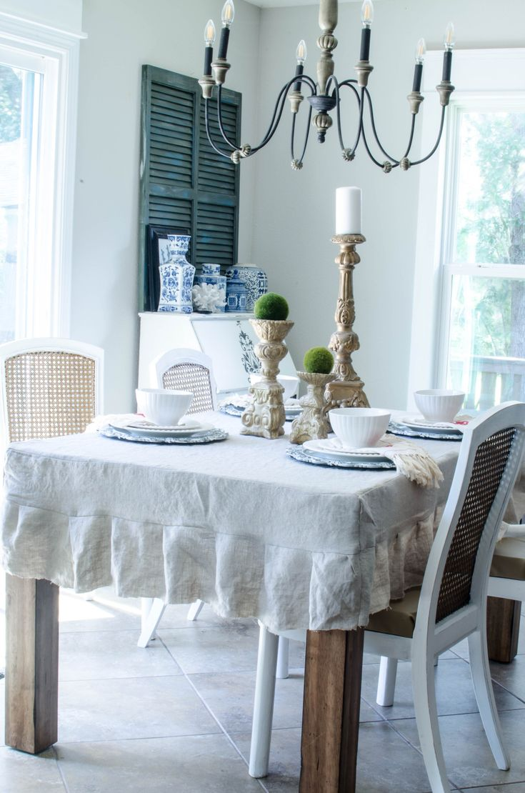 92 best Dining Drama images on Pinterest   Dining rooms, Holiday ...