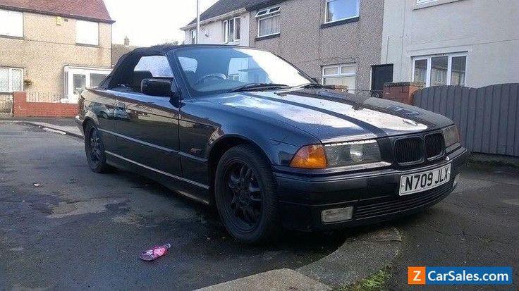 BMW E36 328i convertible not modified E46 E39 E30 #bmw #e36 #forsale #unitedkingdom