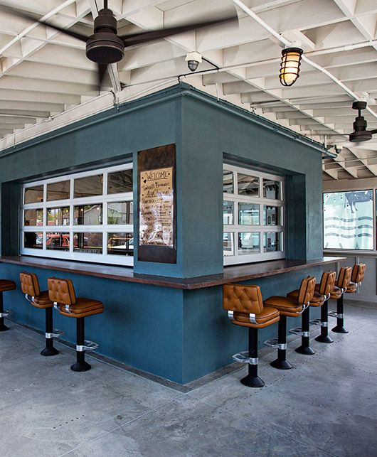 pleasing house bar counter design. outdoor bar counter at lewis barbecue in south carolina  sfgirlbybay 64 best BBQ Restaurant Designs images on Pinterest