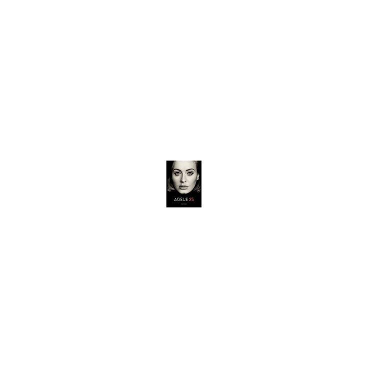 Adele 25 : Easy Piano (Paperback)