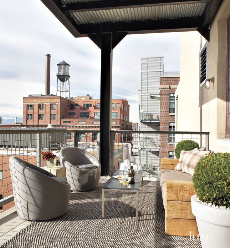 opulent design retractable roof. Contemporary Loft Balcony Seating Area 443 best Opulent Outdoor Rooms images on Pinterest  rooms
