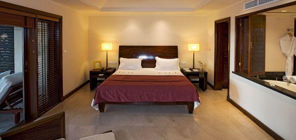 Hôtel Seychelles : Constance Lemuria - Océan Indien - 14