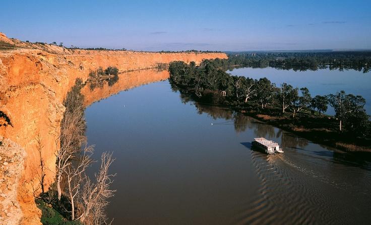 Murray River SA Tourism Commission