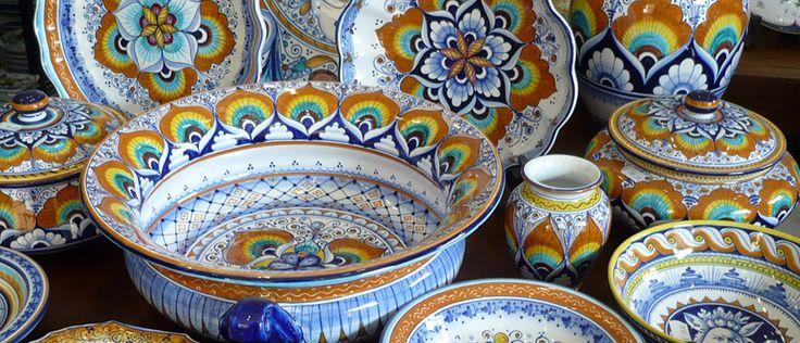La nostra storia » Ceramiche di Faenza: La Vecchia Faenza & Laura Silvagni