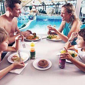 Aquapalace Hotel Prag - Familienhotel - Wellness Hotel Prag