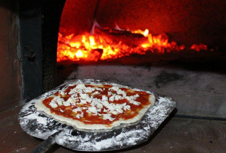 Impasto per Pizza Forno a Legna | Preparazione Base
