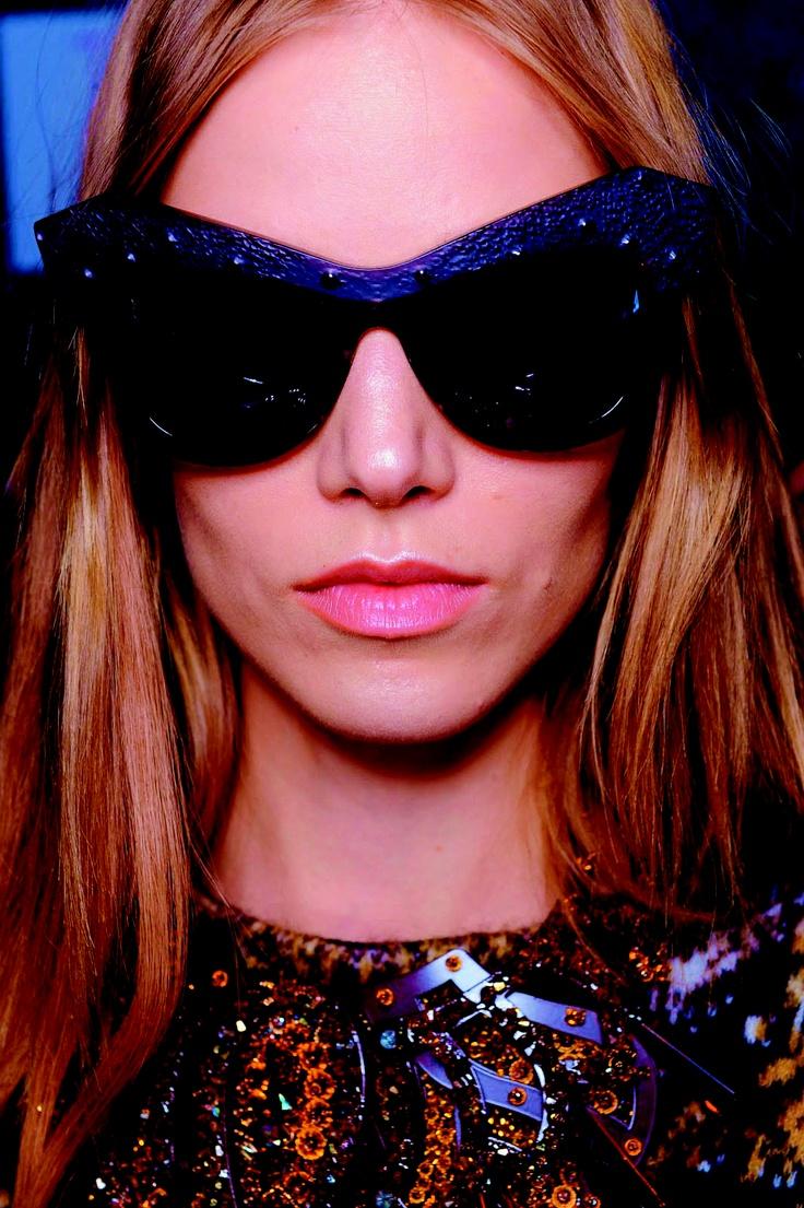 Eyewear 'Wild Diva'