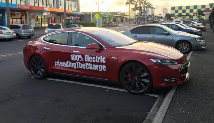 Tax and Electric Vehicles - should the IRD provide more certainty?