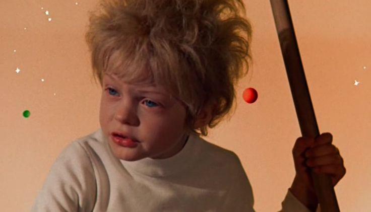 Last Film I Saw] The Little Prince (1974) [7/10]   Cinema Omnivore