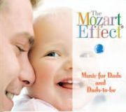 The Mozart Effect: Music for Dads and Dads-to-Be [CD], 11463641